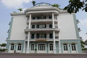 16Rocks Hotel